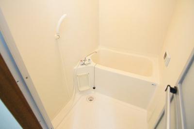 【浴室】ピアタウン日吉