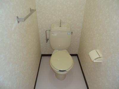 【トイレ】吉楽荘