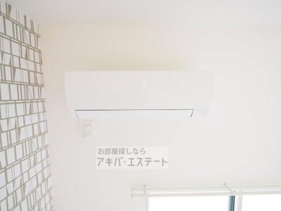 【設備】ハーモニーテラス足立Ⅱ