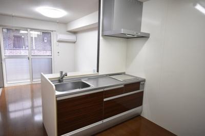 【キッチン】D-roomフレンド