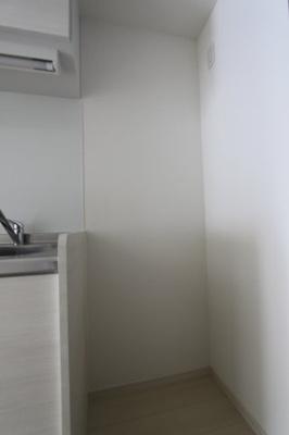 【キッチン】エルスタンザ榴岡公園