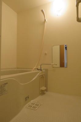 【浴室】クレスト青木