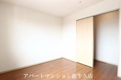 【寝室】アドミラブールB