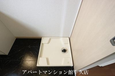 【設備】アドミラブールB