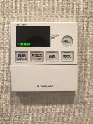 【設備】サムティ本町橋ⅡMEDIUS