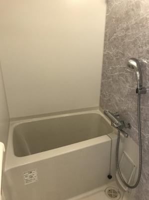 【浴室】サムティ本町橋ⅡMEDIUS
