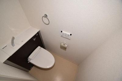 【トイレ】サンプラザ浪速