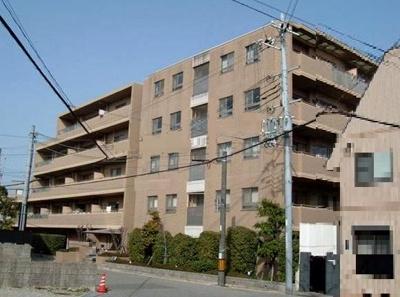 【外観】メゾン甲子園五番町