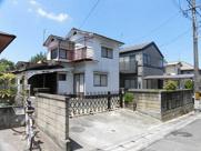 安芸郡熊野町呉地5丁目 皇帝ハイツ 中古戸建の画像