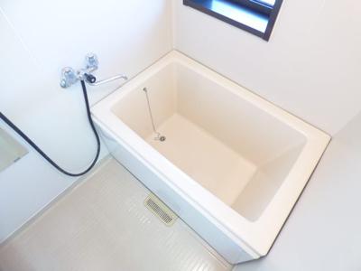 【浴室】レイク