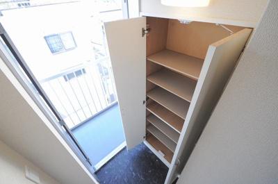 【浴室】カサデルソルⅢ