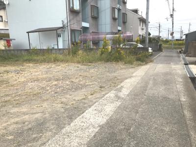 【その他】【売地】河西中学校区・56432