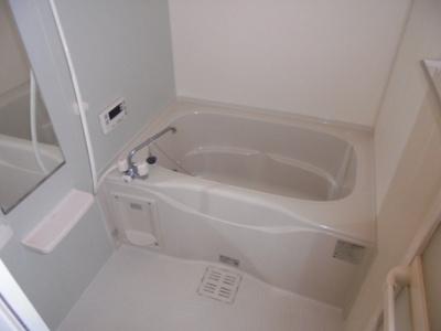 【浴室】エレガンシアレジデンス