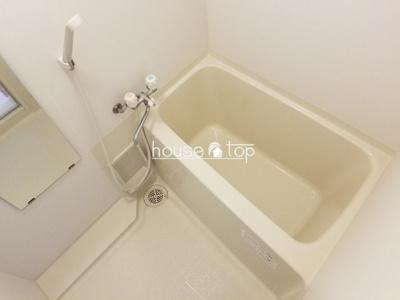 【浴室】里中ビル
