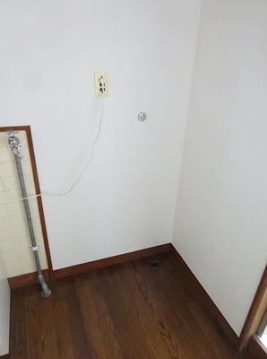 【設備】ひばり荘アパート