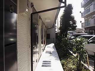 【エントランス】デュオ K&J