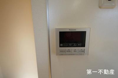 【設備】シャーメゾン高田井B