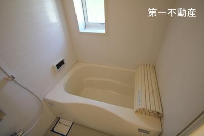【浴室】シャーメゾン高田井B