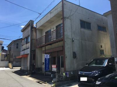 【外観】西自由が丘店舗・事務所・倉庫