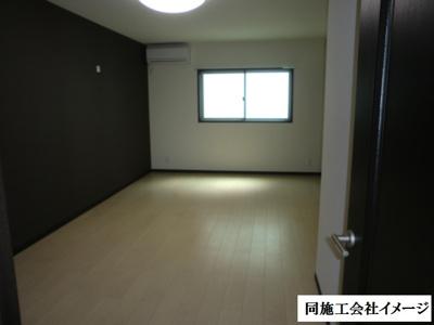 【洋室】フジパレス湯里5番館