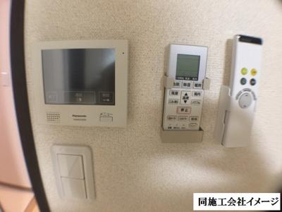 【設備】フジパレス湯里5番館