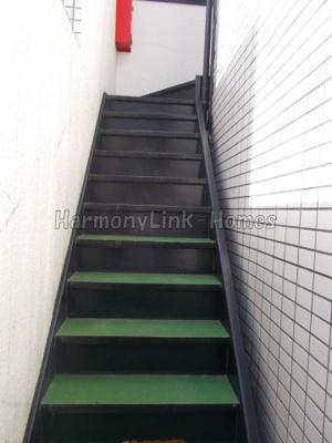 フェリス沼袋の階段★