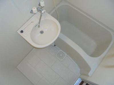【浴室】グロー駒川中野