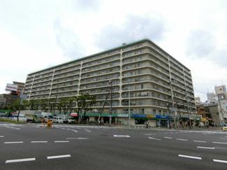 便利な立地に建つ野田パークマンション♪ リフォームのご提案は当社にお任せ下さい!