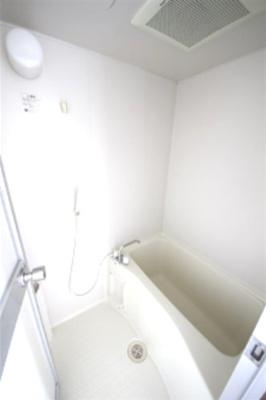 【浴室】オルグ上町