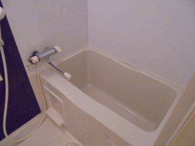 【浴室】エムズガーデン