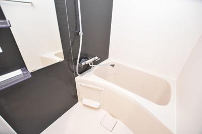 【浴室】スワンズシティ中之島クロス