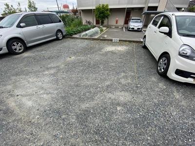 【駐車場】明和荘 (株)Roots