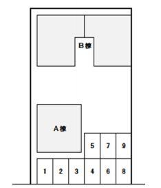 【周辺】アワーズ新保B棟
