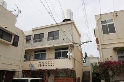 【外観】糸洲アパート
