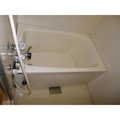 メゾン本郷の風呂