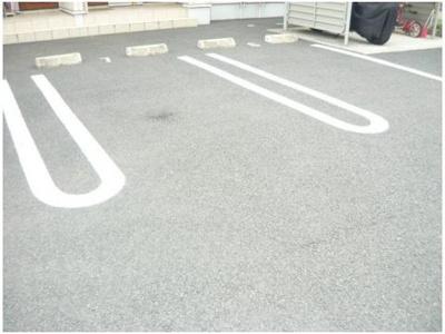 【駐車場】ヴェルジェ Ⅰ