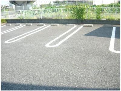 【駐車場】エタ-ナル・インテンション