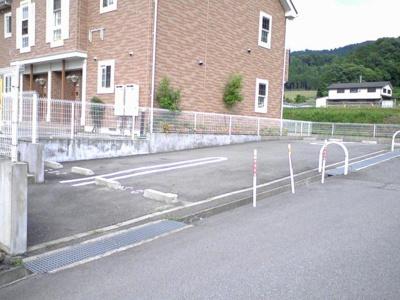 【駐車場】コーポ篠山