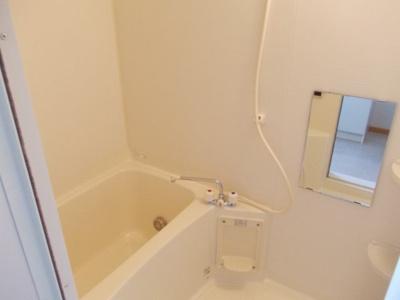 【浴室】コーポ篠山