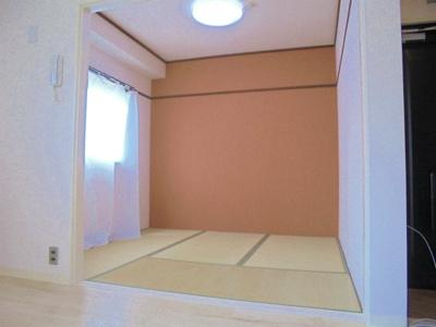 和室4.5畳
