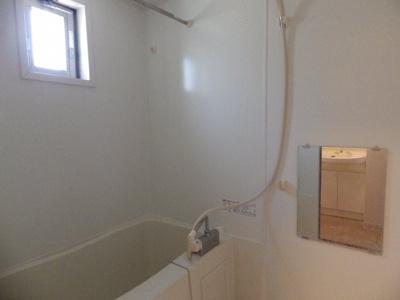 【浴室】セオークス明道町