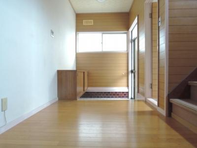 【内装】南平台1丁目戸建