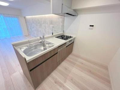 【外観】ソフィア東大島 4階 南向きバルコニー 東大島駅2分