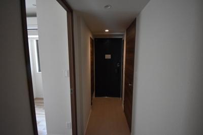 断然 部屋選びは パークハビオできまり 1SLDK パークハビオ笹塚