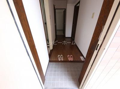 【トイレ】ハイツ・ルミエール