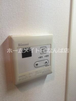 【設備】クレアート難波南イービス