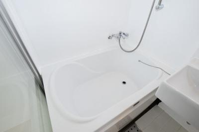 【浴室】ミッドスクエア難波