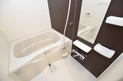 【浴室】なんばソラニワ