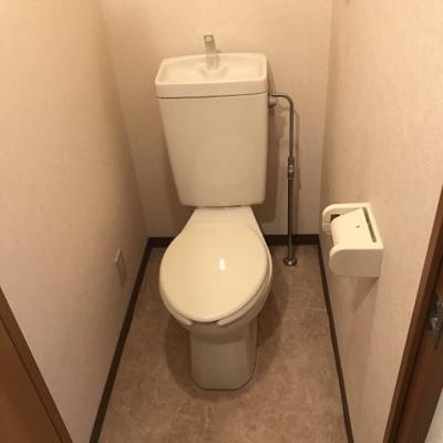 【トイレ】メルクリオール難波