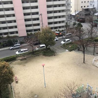 【展望】メルクリオール難波